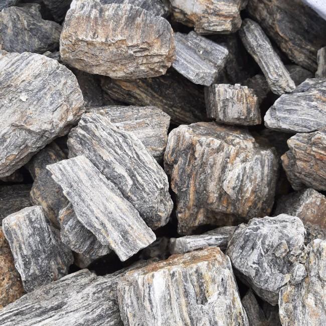 Gnejs kamień gabionowy