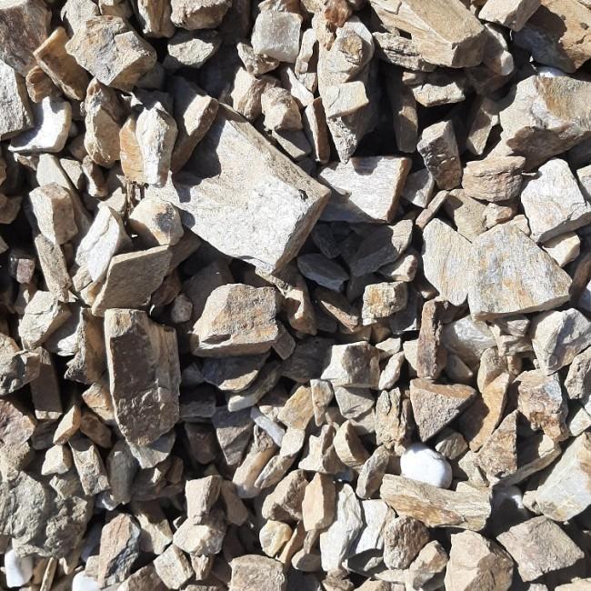 Kamień ogrodowy kora kamienna