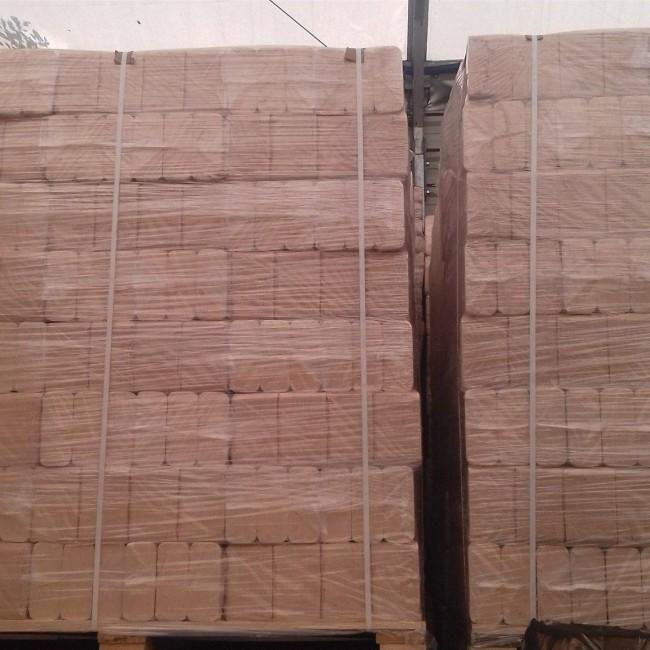 Brykiet drzewny RUF 1 tona