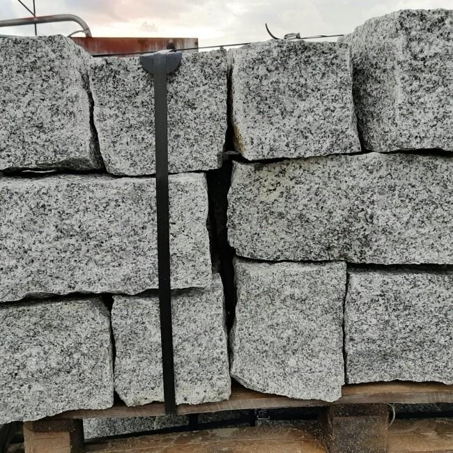Kamień murowy łupany