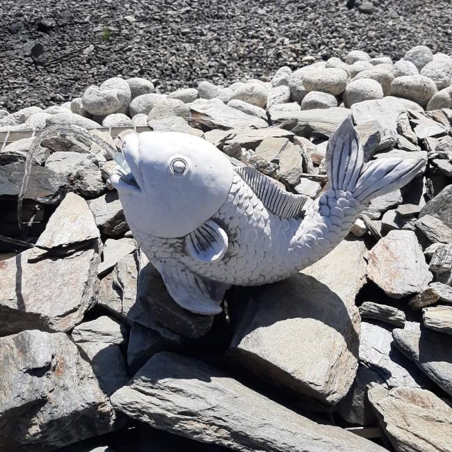 Figura betonowa